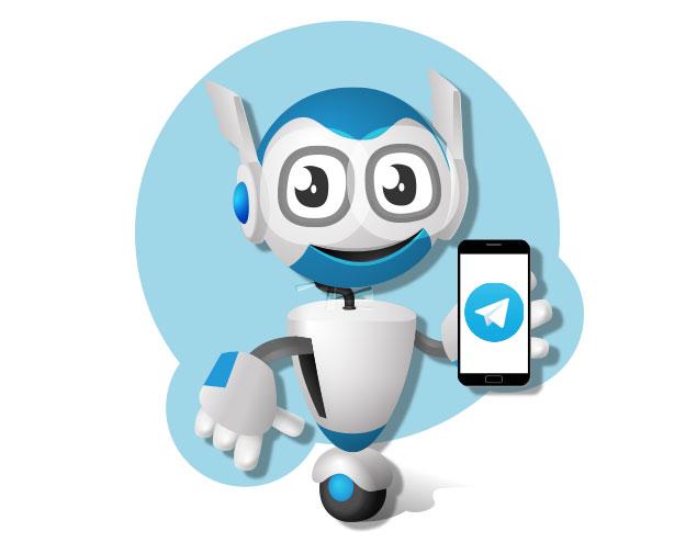 Web Chat Bot láthatósági szolgáltatások