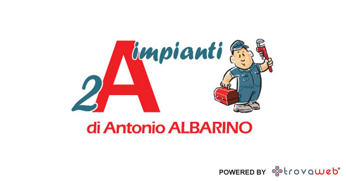2A Impianti Idraulica Condizionamento e Riscandamento - Messina