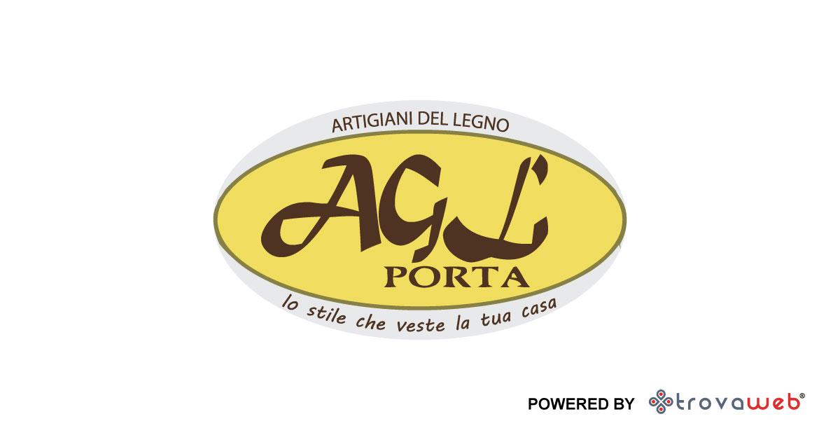 AGL Porte da Interni - Reggio Calabria