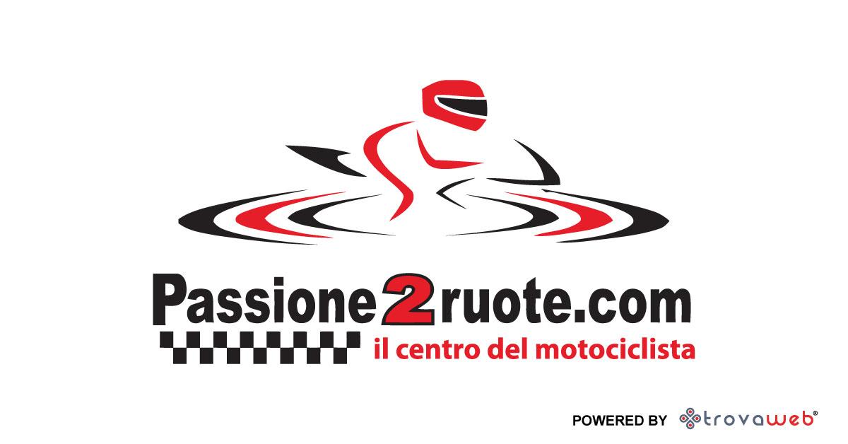 Accessori Moto Passione 2 Ruote - Catania