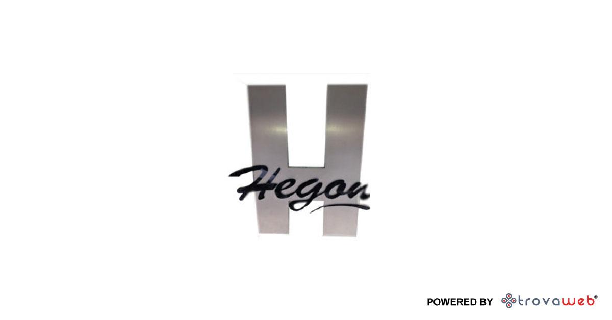 Abbigliamento e Calzature Donna Hegon - Palermo