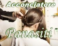 Parrucchiere per Donna Acconciatore Panasiti a Messina