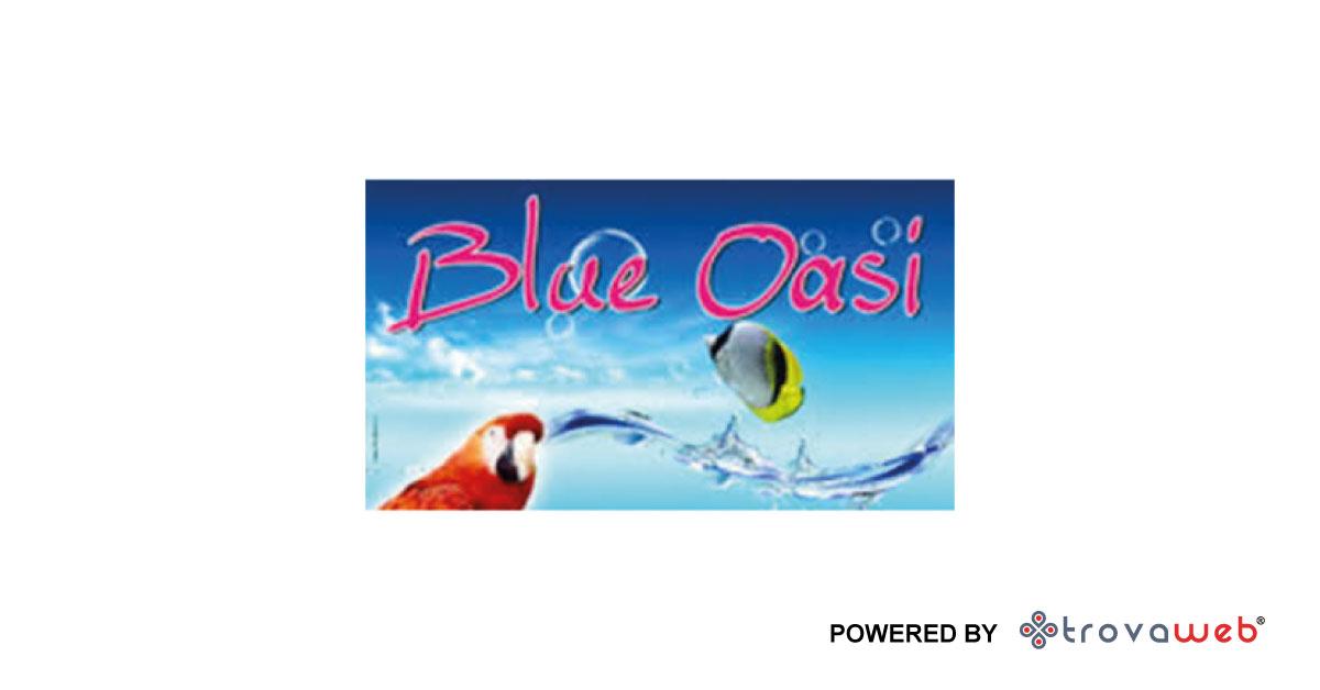 Acquari BLUE OASI - Cefalù