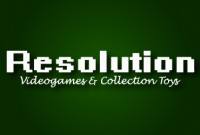 Videogames - Action Figures - Resolution - Palermo