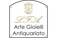Galleria d'Arte e Antiquario Ammendolea a Messina