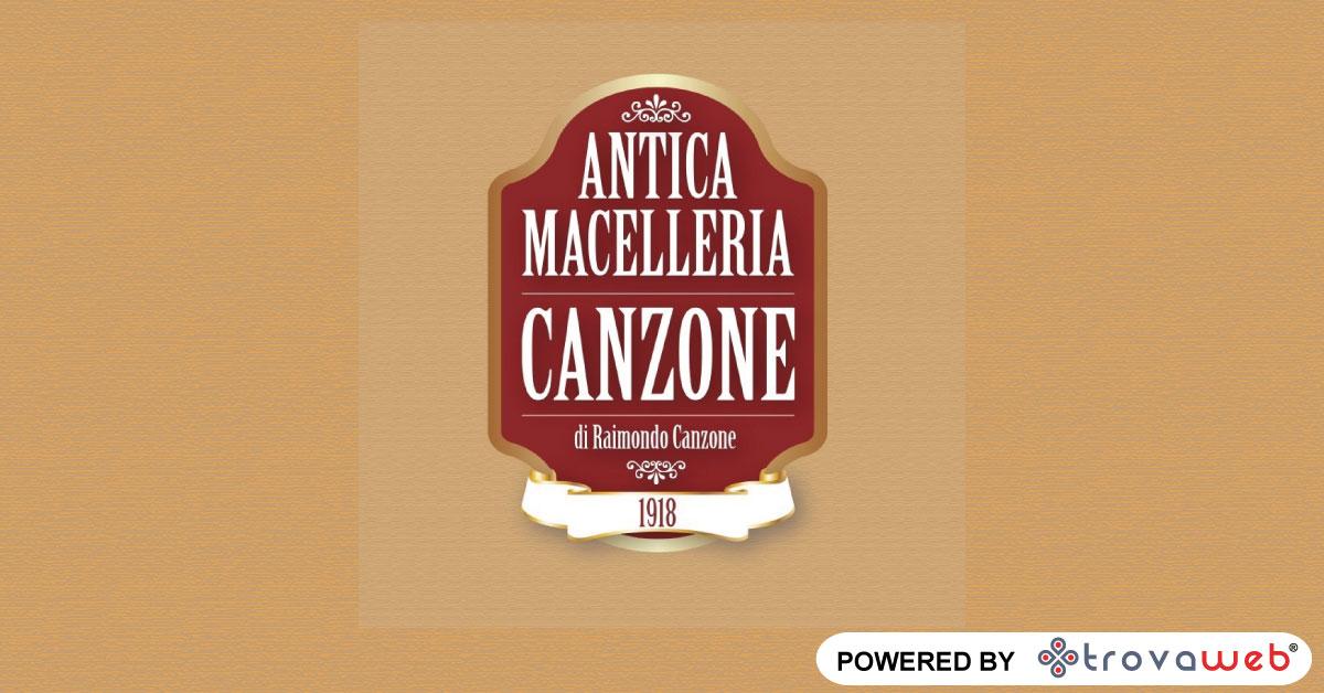 Antica Macelleria Canzone - Caccamo