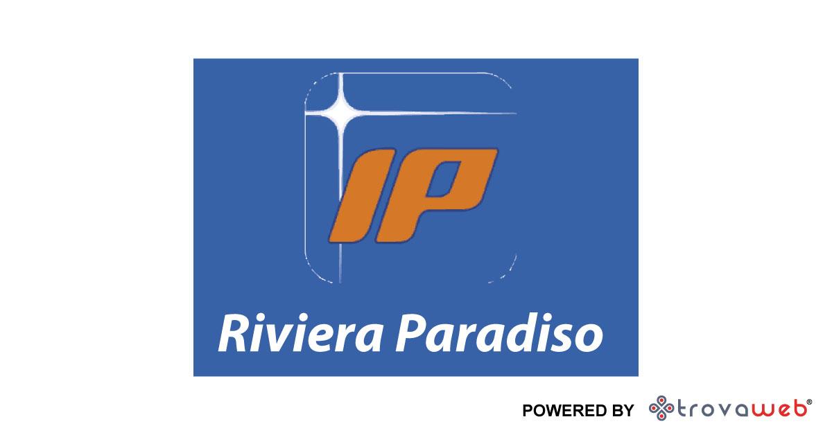 Area di Servizio - Rifornimento Natanti - IP a Messina