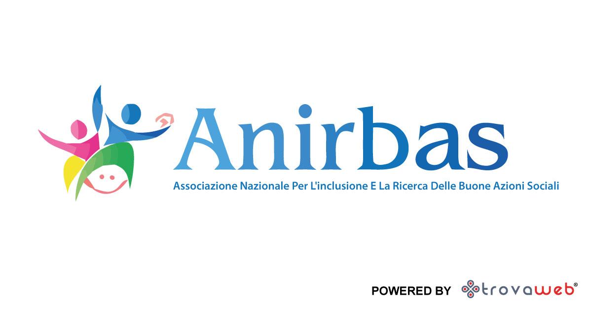 Associazione di Volontariato Anirbas - Palermo