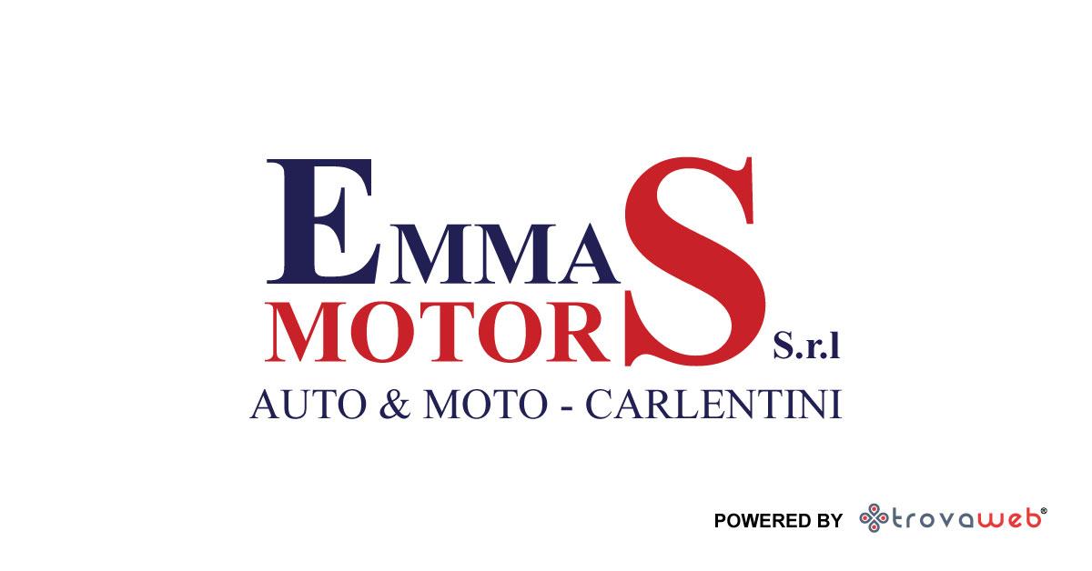 Auto e Moto Multimarca Emma Motors Carlentini Siracusa