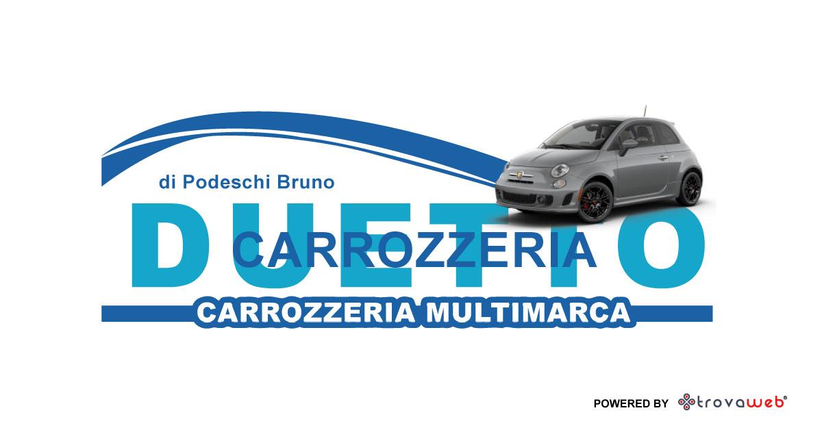 Autocarrozzeria Rinnovo Fari Pre-collaudo Top Car