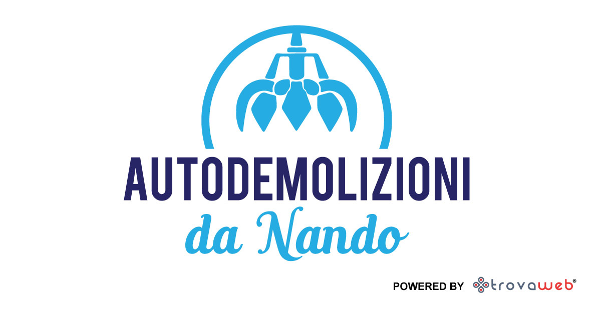 Autodemolizioni Torino