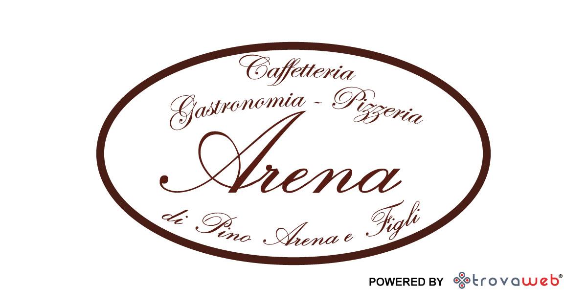 Bar Caffetteria Arena - Catania