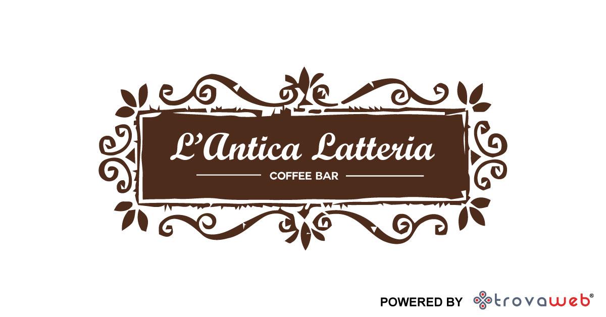 Bar Gelateria Antica Latteria a Messina