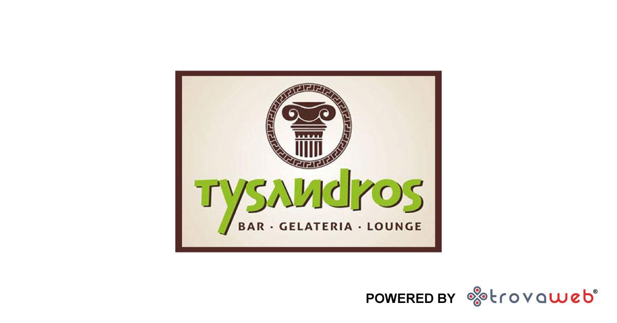 Bar Tysandros e Bar San Giovanni - Giardini Naxos