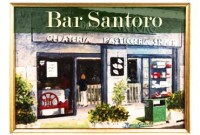 Bar Gelateria Santoro - Messina