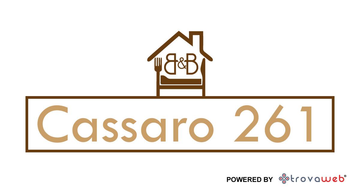B&B Cassaro 261 accanto ai Quattro Canti - Palermo