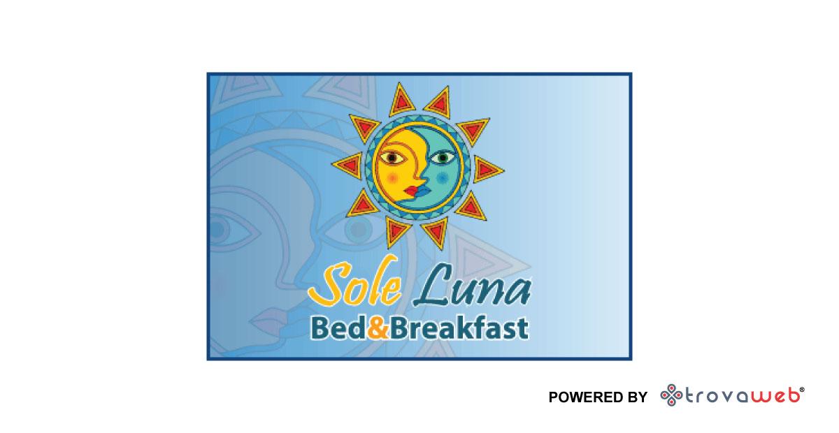 Bed and Breakfast Sole e Luna - Messina