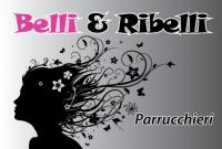 Belli e Ribelli Parrucchieri Donna - Messina