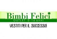 Bimbi Felici Outlet Abbigliamento Bambini - Messina