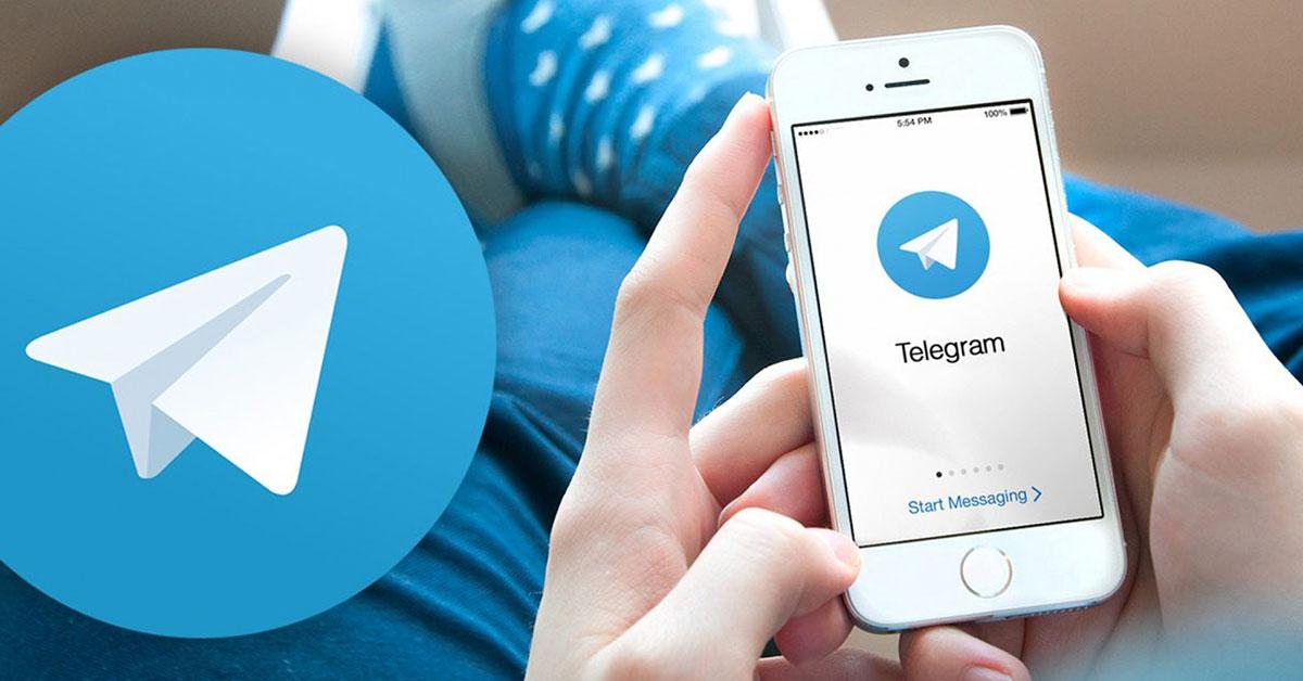 Telegram tra le 10 App più scaricate