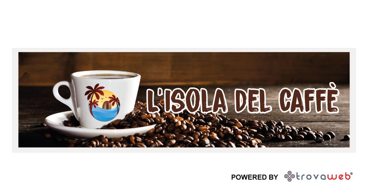 Tè e Tisane L'Isola del Caffè - Messina