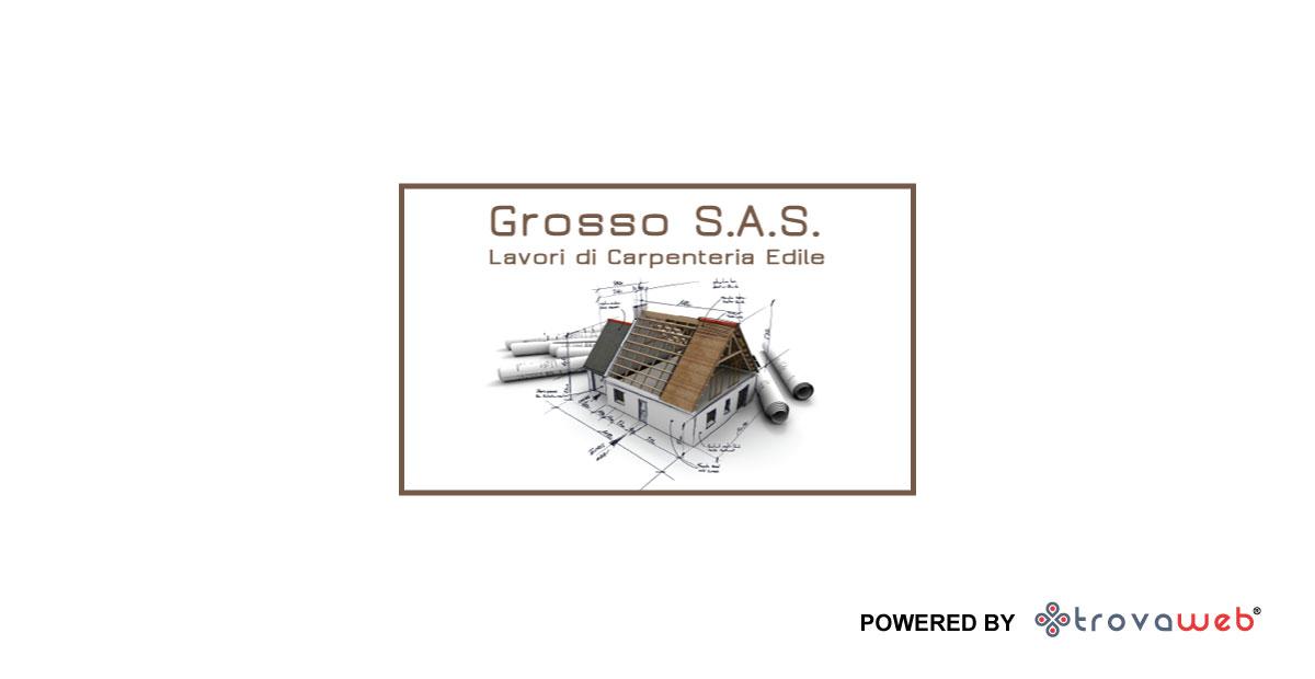 Carpenteria in Legno Grosso S.A.S. - Messina