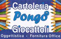Pongo Cartoleria – Scuola – Ufficio a Messina