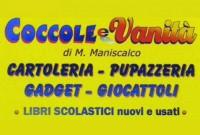 Cartolibreria Coccole e Vanità - Palermo