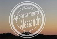 Casa Vacanze Alessandri - Ustica