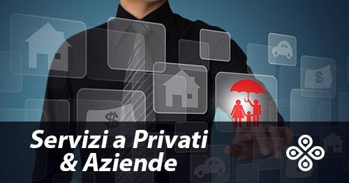 Servizi a Privati e Aziende