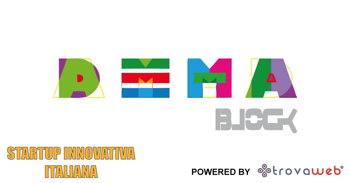 Blocca Finestre Dema-Block - Startup Innovativa Italiana
