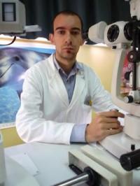 Dottor Christian Broccio - Ortottica e Oftalmologia