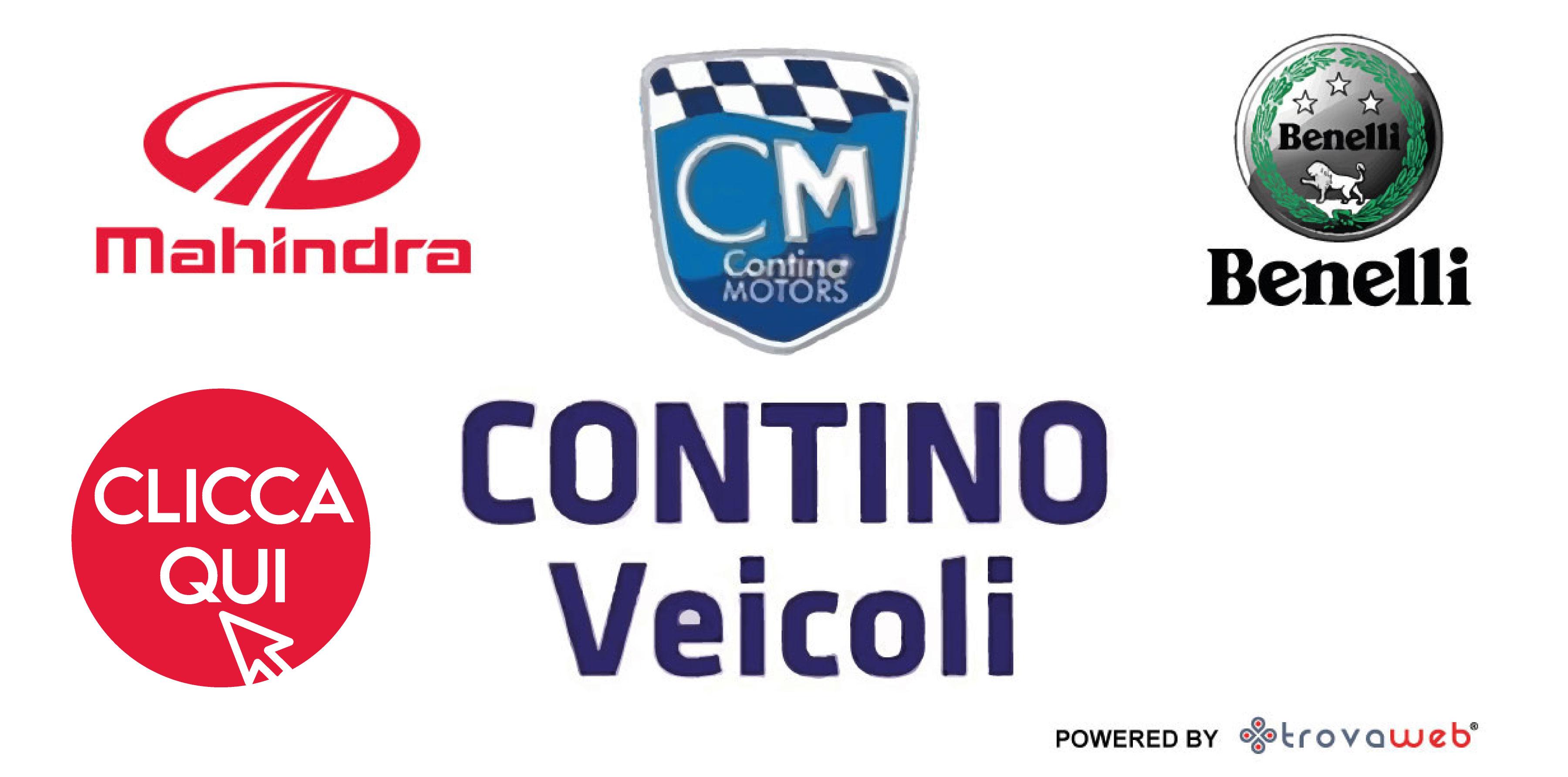 Concessionario Honda Contino Veicoli - Agrigento