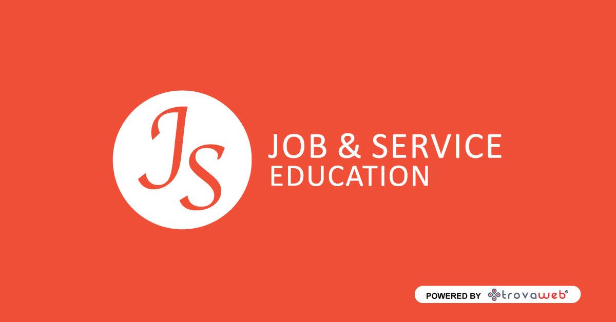 Corsi di Formazione OSA e OSS Job & Service - Messina