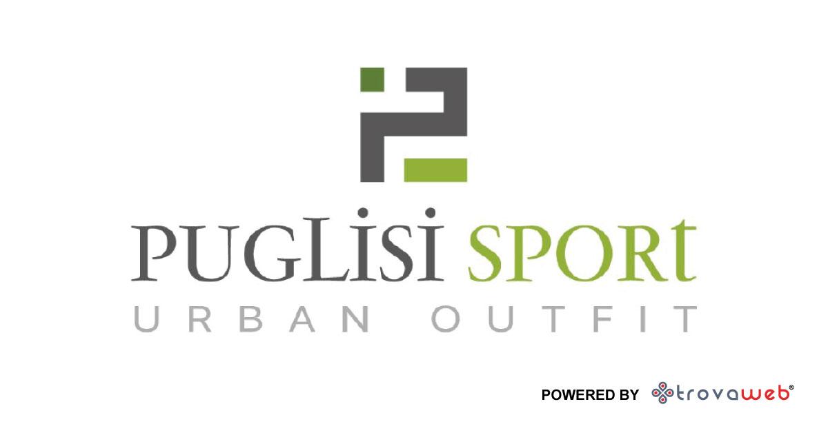 Abbigliamento Sportivo Barcellona Pozzo di Gotto
