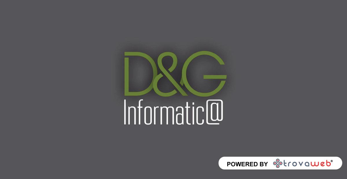 D e G Informatica  - Messsina