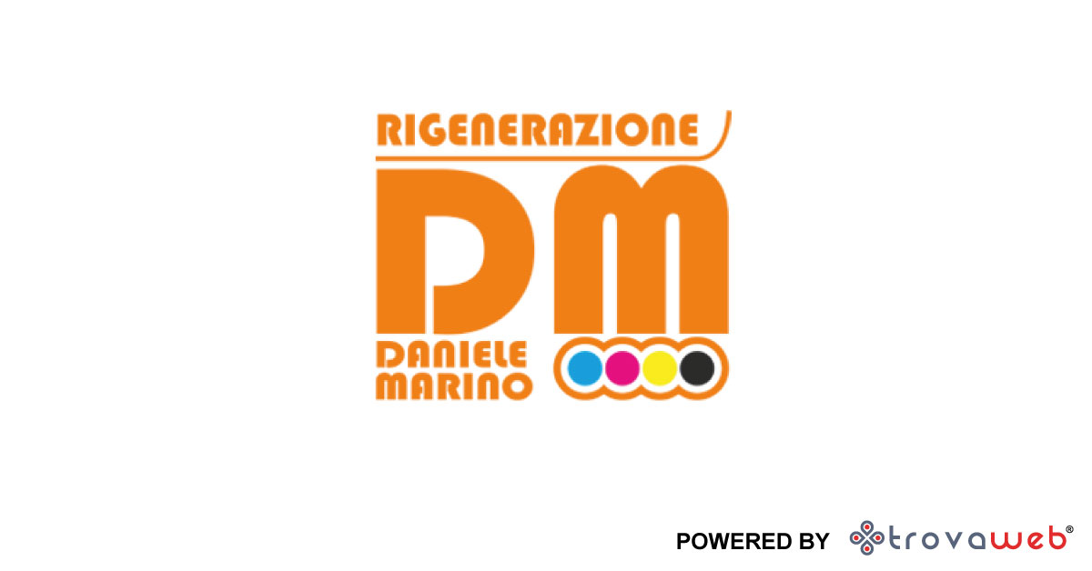 DM Rigenerazione Cartucce e Toner - Messina