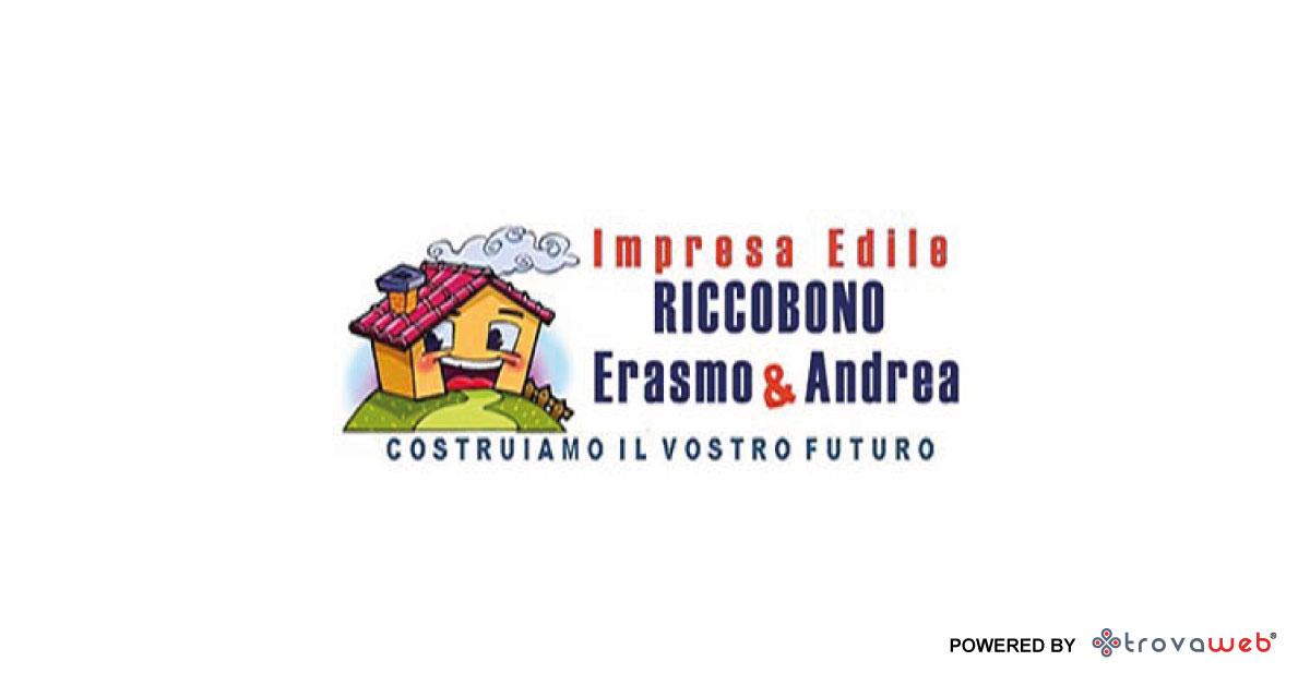 Ristrutturazioni e Edilizia Impresa Edile Riccobono - Palermo