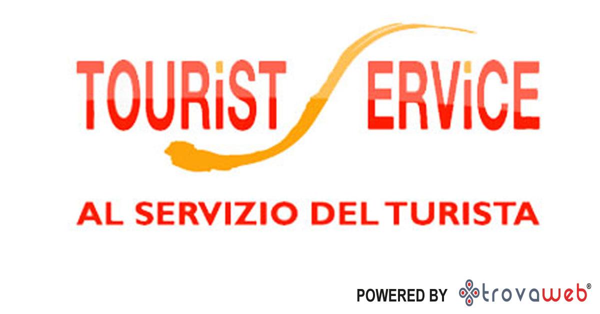 Escursioni Bus Panoramico Tourist Service - Catania