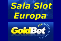 Sala Slot Europa e Scommesse Goldbet a Messina