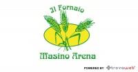 Prodotti Tipici Siciliani Panificio Masino Arena - Messina
