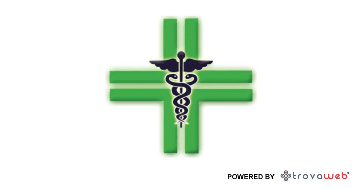 Farmacia Spirito Santo a Messina