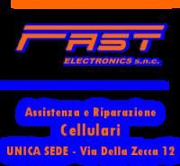 Fast Electronics Riparazioni Cellulari a Messina