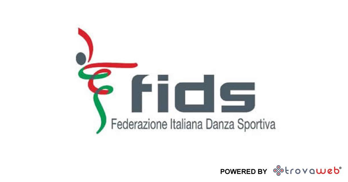 FIDS - Federazione Italiana Danza Sportiva