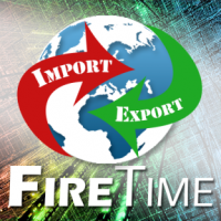 Fire Time - Import Export Messina