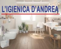L'igienica D'andrea - Ceramiche - Sanitari - Arredo Bagno a Messina