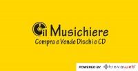 Il Musichiere Compra e Vende Dischi e CD usati