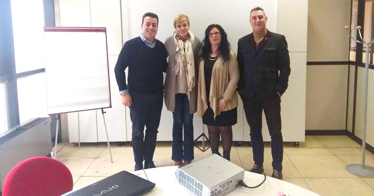 Annunciata partnership tra start-up TrovaWeb S.r.l. e HostingOne