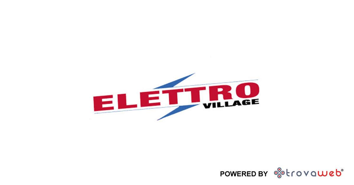 Ingrosso Elettrodomestici Elettrovillage - Caltanissetta