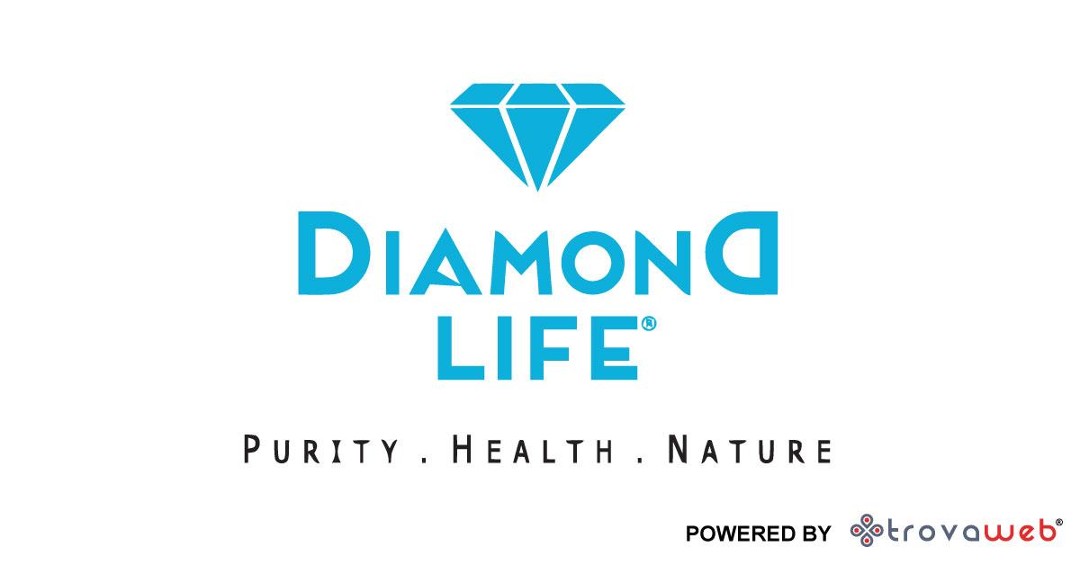 Integratori Alcalinizzanti Diamond Life